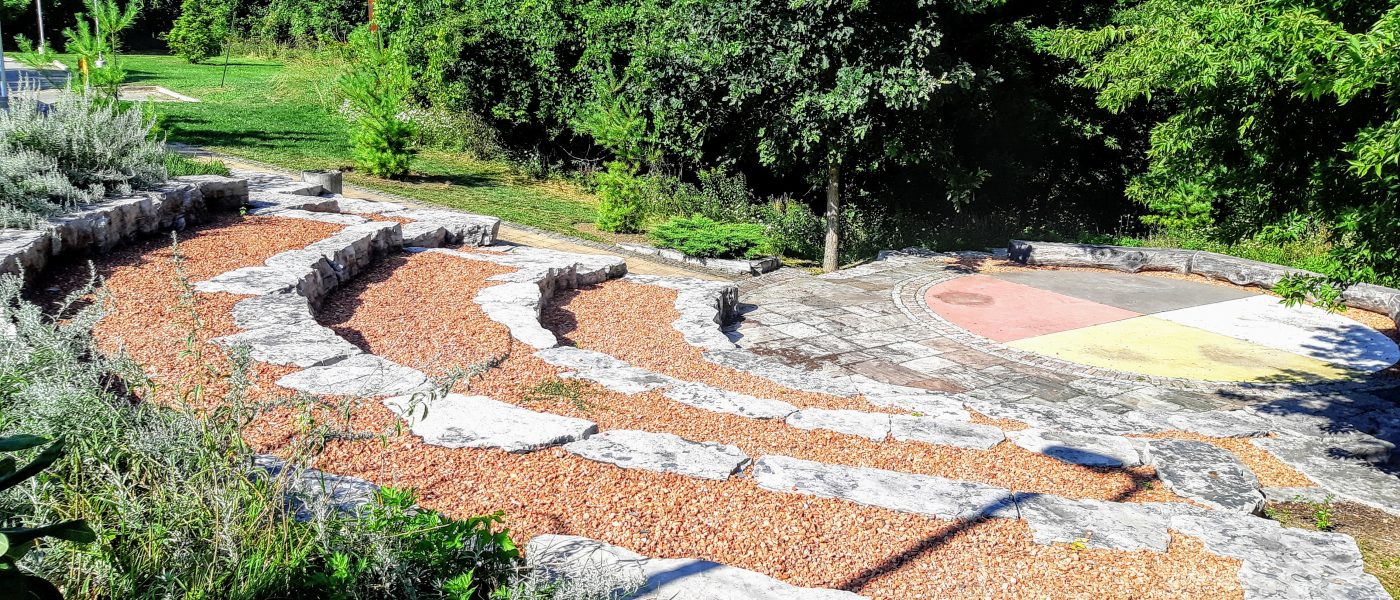 Indigenous Circle/Gathering Place